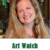 Art Watch: Jasmine Alleger