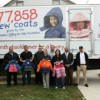 Area car dealers to distribute coats to local kids