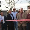 Roberts Pocket Park opens in Downingtown