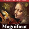 Brandywine Valley Chorale performs Bach, Dec. 6
