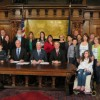 Gov. Corbett signs Lyme prevention bill