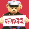 Reps. Corbin, Truitt 'battle' to help Toys For Tots