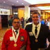 Kennett student wins state & qualifies to national tech. championship