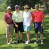 Whitford Charitable Fund tees off to raise money