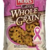 Herr's again offers special pretzels to battle breast cancer