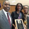 Butler honored for work with youth
