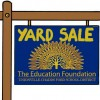 UCF Ed. Foundation Yard Sale, May 7