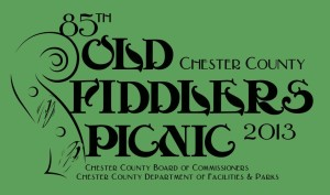 The Fiddlers' Picnic will feature the Old Fiddlers House Band.