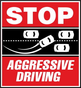 the negative effects of aggressive driving Are you an aggressive driver find out with the facts and stats about road rage and aggressive driving on today's highways.