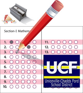 UCFTestScores