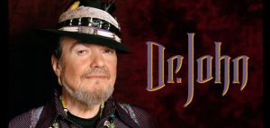 dr. john at vf casino