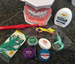 There are a lot of ways to floss -- an approach for everyone.