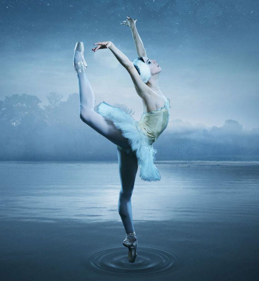 Colorado Ballet S Swan Lake: On Stage: Swan Lake Opens Pa. Ballet Spring Season
