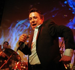 Internationally acclaimed Jose 'Pepito' Gomez will perform on Wednesday, Feb. 19, at a music and dance benefit for the Chester County Art Association.