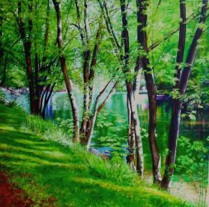 Summer-River-1