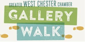 Gallery Walk Logo