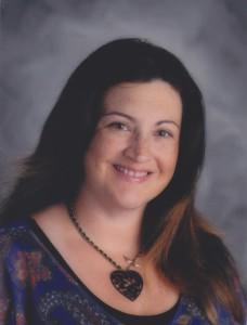 Anne Yoch Headshot