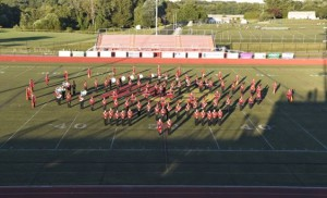 AG Band Field pic