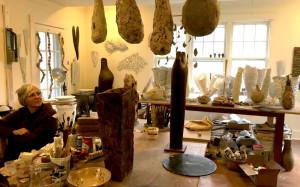 Jill-Beech-in-studio