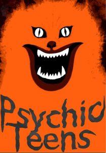 psychic teens 3