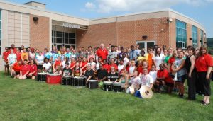 The Coatesville Area High School marching band was nominated by Congressman Pat Meehan as the only band from Pennsylvania nominated to perform in the National Independence Day Parade July 4, 2017, in Washington D.C.