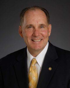 State Rep. Stephen Barrar (R-160).