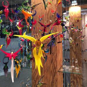 The Sugarloaf Crafts Festival